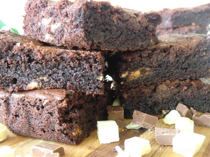 die Besten Brownies